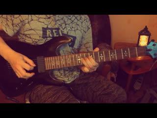 Vitaliy Poliakov- cosmic dark harmony