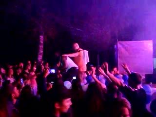 Dj marat и мс david | фестиваль «новая волна на каме» (16+) | п. майкор