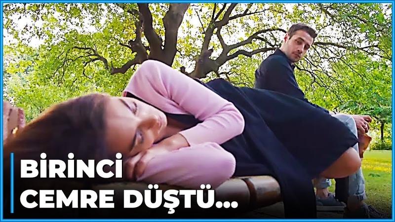 Cenk Cemre yi SEVİYOR Zalim İstanbul 13. Bölüm
