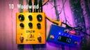 Meris ENZO Factory Presets / With Disaster Area DMC-3XL Controller