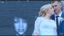 Свадебный клип ^Александр и Юлия^ ( Наргиз - мы вдвоем )