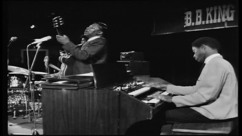 B.B. King — Heartbreaker