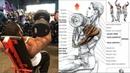 13 Ejercicios para tu Rutina de Hombros, Shoulders Workout