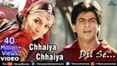 Chaiyya Chaiyya Full Video Song Dil Se Shahrukh Khan Malaika Arora Khan Sukhwinder Singh