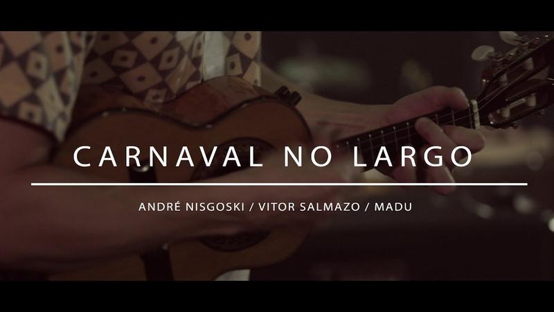 Machete Bomb - Carnaval no Largo (AudioArena Originals)