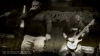 Indecent Excision  Aberration (Live at Purulent Deathfest 2016)