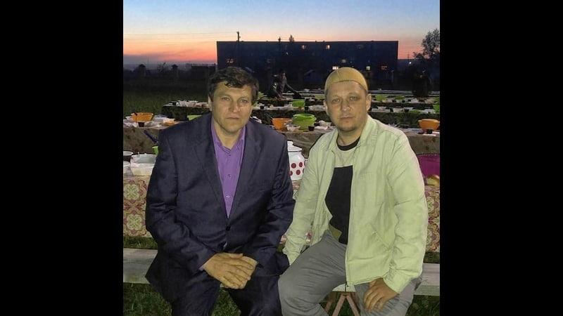 Объединительный ифтар в Мордовии