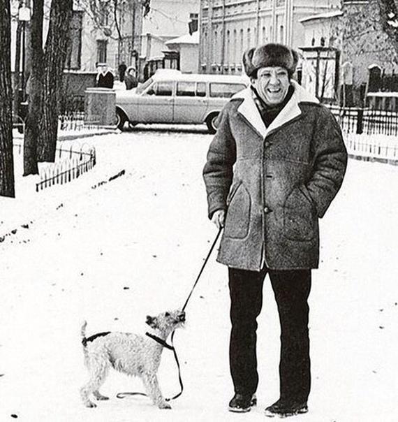 Юрий Никулин, 1970-е.  Ваш любимый фильм с ним