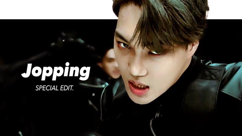 [4K] SuperM 슈퍼엠 - Jopping Video Mix(교차편집) Special Edit.