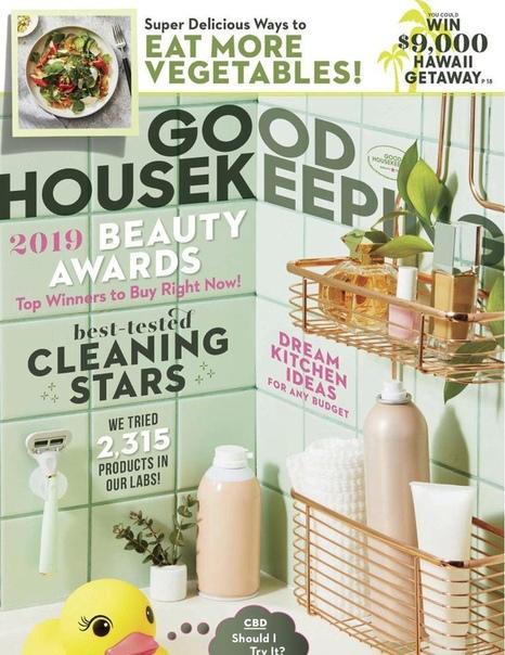 2019-05-01 Good Housekeeping