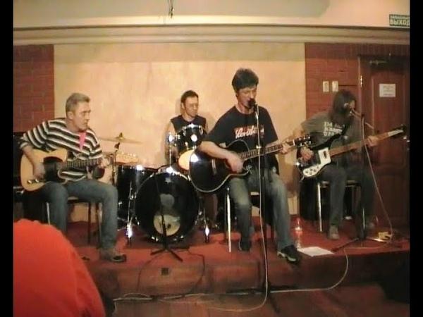 Разные Люди – Концерт в «Doolin House» (Москва, 5.12.2009)