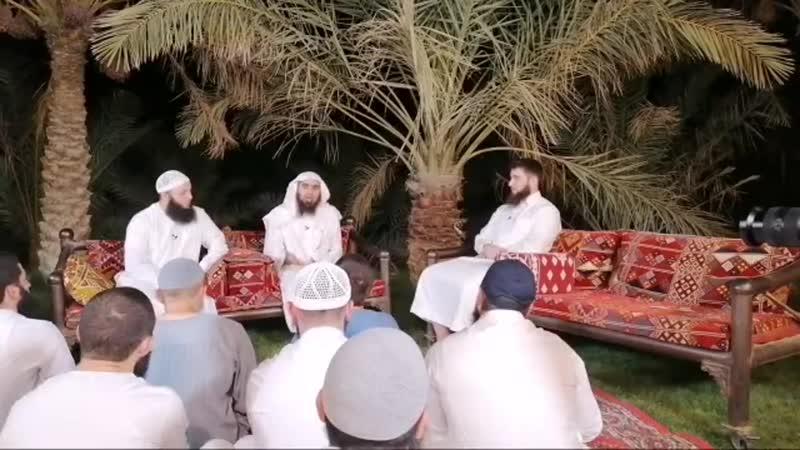 Достоинство знаний Шейх Халид аль Фулейдж