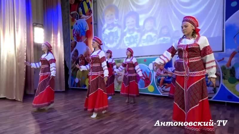 ЗОЛ Антоновский - День России - Россия-Матушка