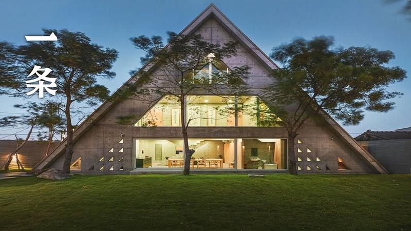 台灣清水混凝土第一人——毛森江 Mao Shen-Chinage, the Top Architect of Bare Concrete Construction in Taiwan