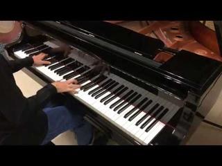 Neon Genesis Evangelion OP - A Cruel Angel ThesisVirtuosic Piano Solo+ Sheet Music & MIDI