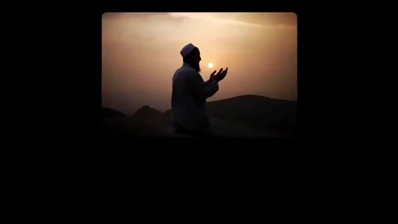 Спросил Всевышнего Аллаха Пророк Муса