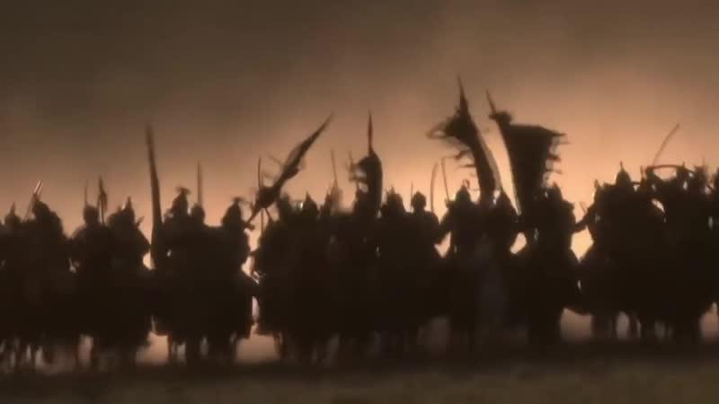 Чингисхан Император Тартарии Китайские архивы отчеты Марко Поло и Рубрука