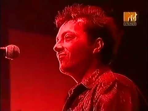 Агата Кристи - «Концертный зал» на MTV (Live), 2004 год