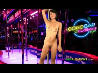 Casting couch in thailand lures young women gogo bar auditions