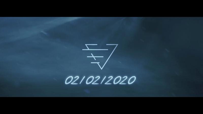 FOB!A - УРАГАН (НОВЫЙ АЛЬБОМ 02.02.2020)