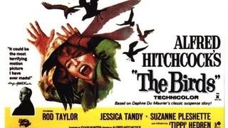 Птицы (1963) HD