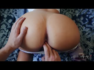 LaSirena69 - All About The Booty - Porno, All Sex, Big Ass, Brunette, Doggystyle, Big Tits, POV, Porn, Порно