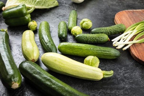 Цукини и кабачок: в чём разница между овощами.