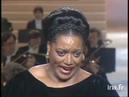 Jessye Norman - Samson and Delilah 1987
