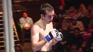 Finnegan O'Dell vs. Elijah Phillips