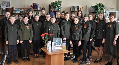 III Международная акция «Читаем Григорьева вместе»-2020., изображение №19