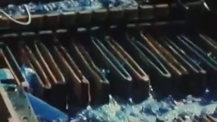 СССР. Где встречается Орлик с Окой Орёл . Док. фильм 1984