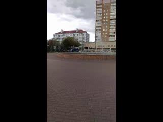 Пикет против свалки на станции Шиес, Г.о. Подольск