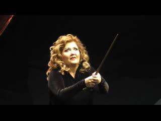 Bellini - Norma - Toulouse 2019 / Норма (Тулуза, 2019) - Klara Kolonits