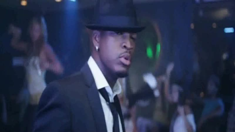 Ne-Yo - Beautiful Monster