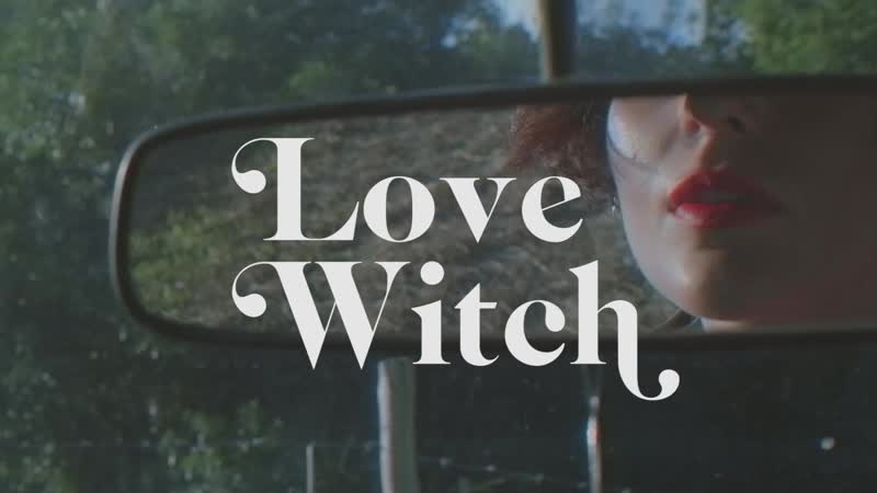 White Canyon The 5th Dimension - Love Witch (Official Video)