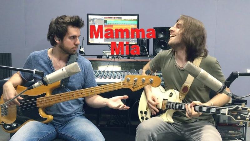 Братья ПОздняковы Mamma Mia TISER