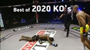 MMAs Best Knockouts of the Year 2020 Part 2, HD