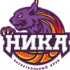 Баскетбольный клуб НИКА Сыктывкар