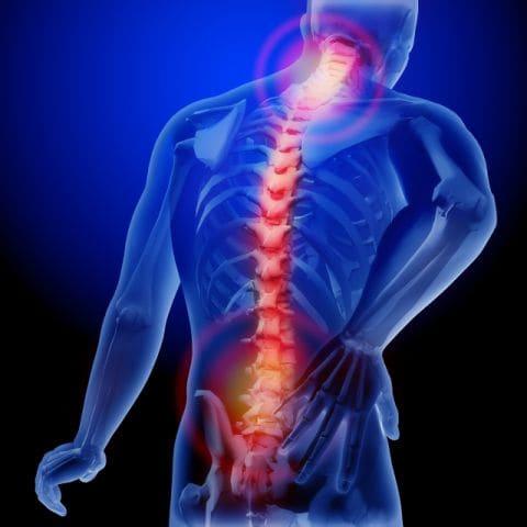 Ведущее место в лечении заболеваний позвоночника занимает физиотерапия и массаж.