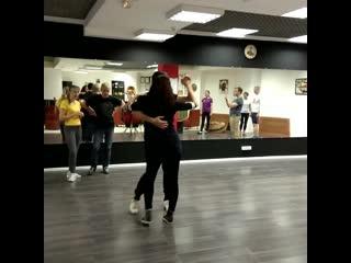 Сергей и татьяна лозинские | salsa | bailar casino | ярославль
