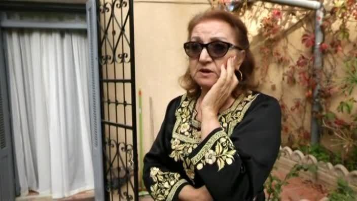 Восточные жены 1 сезон 16 выпуск