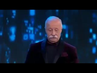 Устархан Бекмурзаев в телешоу Я могу