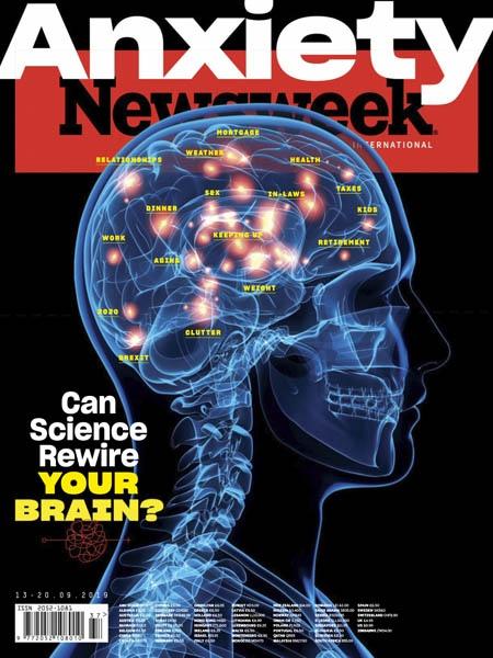 Newsweek International - 13.09.2019