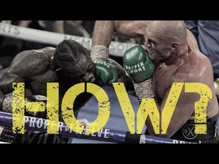 How Did Tyson Fury Overpower Deontay Wilder? | Wilder vs Fury 2 Analysis