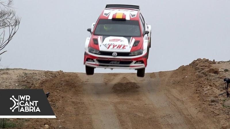 2º Rally de Madrid de Tierra @WRCantabria 2019
