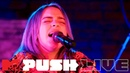Billie Eilish - 'Xanny'/'When The Party's Over' 'Wish You Were Gay' (MTV Push Live) | MTV Music