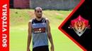 Volante acerta rescisão de contrato com o Vitória