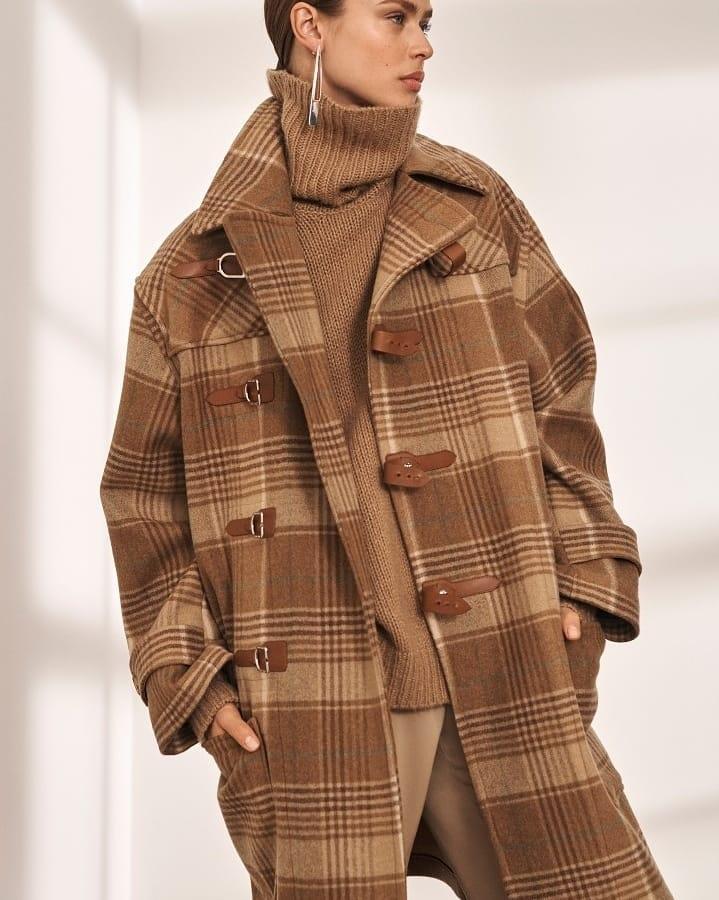 роскошная коллекция #RalphLauren pre-fall 2019.