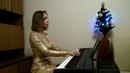 The most wonderful time of the year , автор музыки Eddie Pola и George While, аранжировка Philip Ke