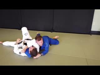 Eli Knight Jared Jessup - Arm Triangles from Everywhere _ Head Arm Mini bjf_Seminar